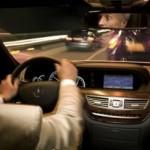 Роль водителя в процессе эксплуатации автомобиля