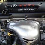 Почему не заводится двигатель 2AZ-FE (Камри V40) после снятия и установки клапанной крышки?