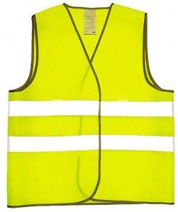 Световозвращающий жилет (reflective vest)
